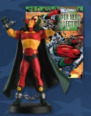 Eaglemoss DC Comics Super Hero Figurine Collection #056 Mr Mister Miracle
